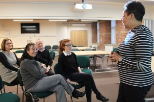 Group course options available from MyWellbeing College